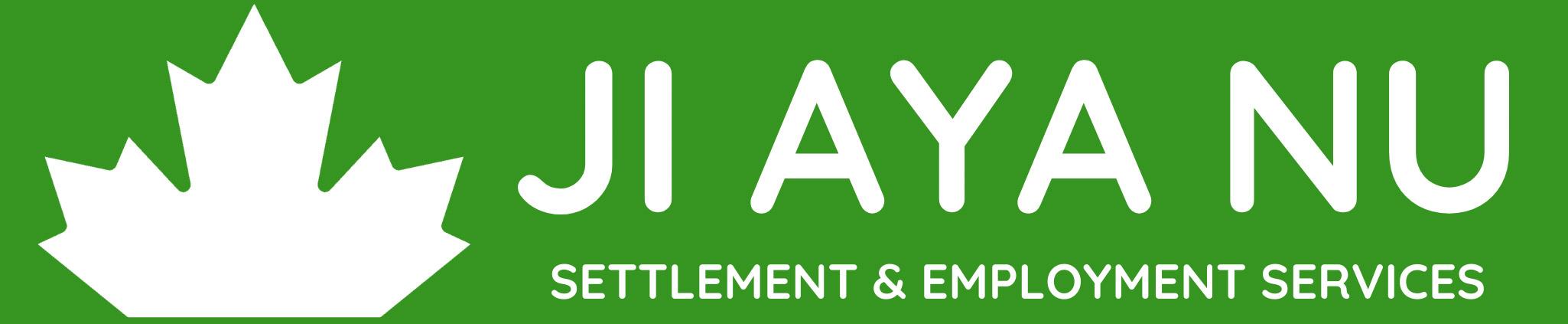 Ji Aya Nu Settlement & employment services