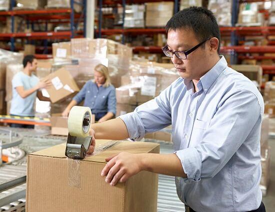 warehouse jons   ji aya nu employment